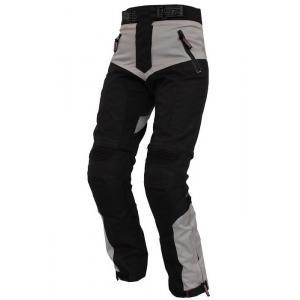 Damskie spodnie motocyklowe RSA Dakar szare