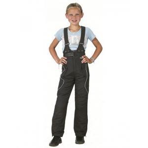 Dziecięce spodnie z szelkami Roleff Taslan