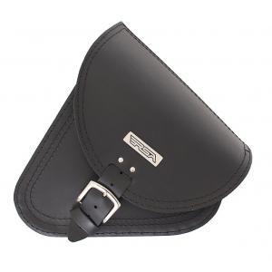 Skórzana torba na motocykl HD Softail RSA-59