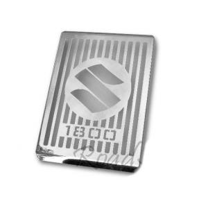 Osłona chłodnicy - Suzuki Intruder C1800