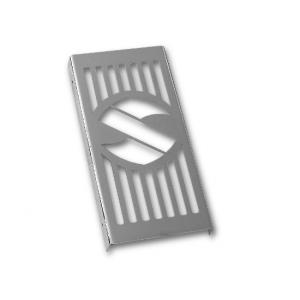 Osłona chłodnicy - SUZUKI Intruder Volusia, C800, M800