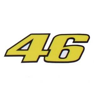 Naklejka 46