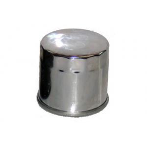 Oil filter HIFLOFILTRO HF138C Chrome