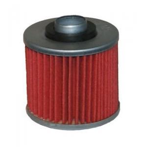 Oil filter HIFLOFILTRO HF116