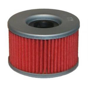 Oil filter HIFLOFILTRO HF137
