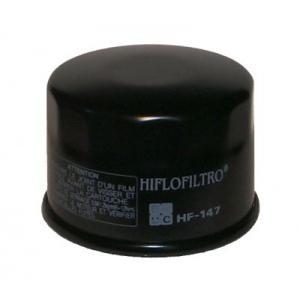 Oil filter HIFLOFILTRO HF147