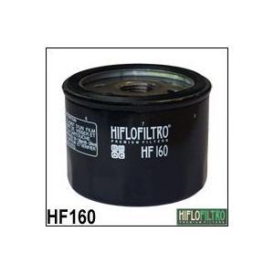 Oil filter HIFLOFILTRO HF160