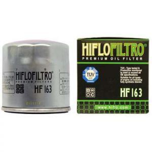 Oil filter HIFLOFILTRO HF163