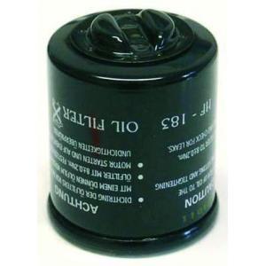 Oil filter HIFLOFILTRO HF183