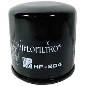 Oil filter HIFLOFILTRO HF204
