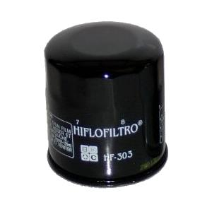 Oil filter HIFLOFILTRO HF303