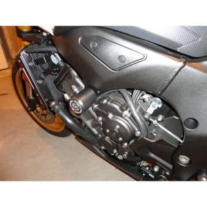Crash pady - Yamaha FZ 8 2010 wyprzedaż