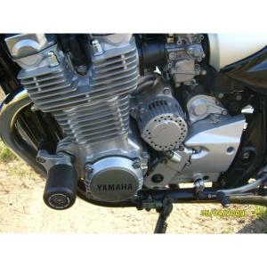Crash pady - Yamaha XJR 1200/1300
