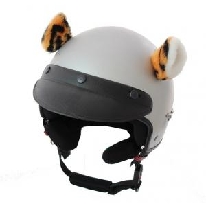 Uszy na kask Tygrys