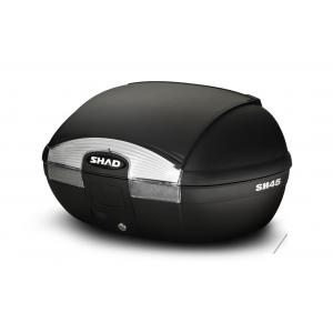 Top case SHAD SH45 Black