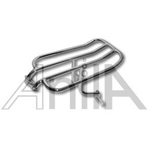 Stelaż tylny rurowy - Yamaha Drag Star 650 classic