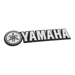 3D naklejka Yamaha