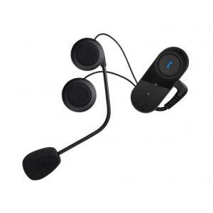 Bluetooth Intercom z FM do kasku