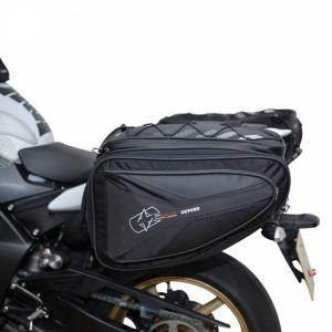 Torby boczne na motocykl Oxford P60R