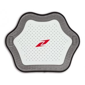 Ochraniacz klatki piersiowej Zandona Breastbone biały