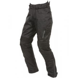 Damskie spodnie motocyklowe Ayrton Trisha czarne