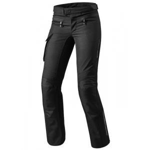 Damskie spodnie motocyklowe Revit Enterprise 2 czarne
