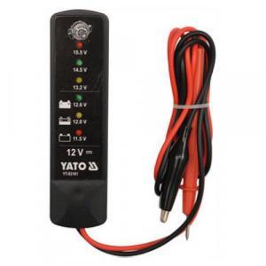 Elektroniczny tester 12V auto/moto