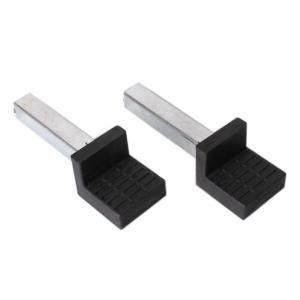 Gumowe L adaptery do tylnego stojaka R-TECH