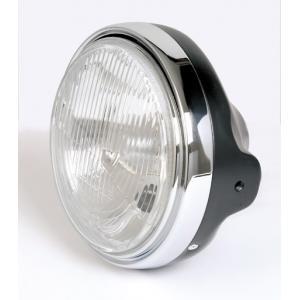 Światło główne LTD 7 czarne