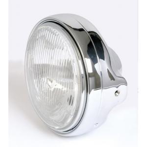 Światło główne LTD 7 chrom