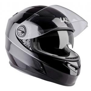 Integralny kask motocyklowy Lazer Bayamo Z-Line Black Metal