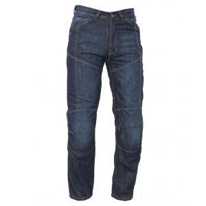 Jeansy motocyklowe Roleff Jeans niebieskie