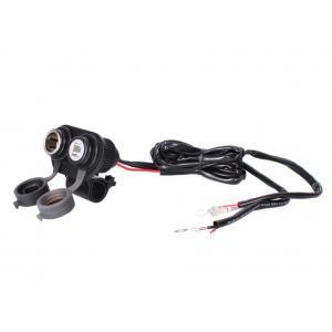 Kombinacja USB gniazdka i zapalniczki R-TECH