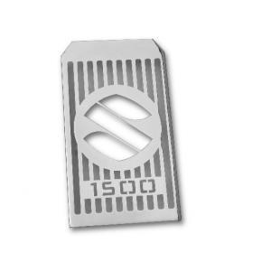 Osłona chłodnicy - Suzuki Intruder M1500