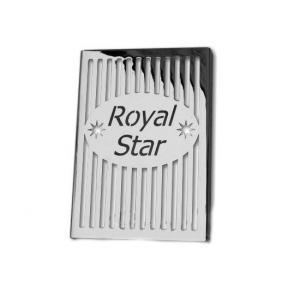 Osłona chłodnicy - Yamaha Royal Star 1300