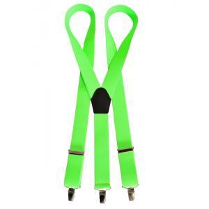 Szelki zielone