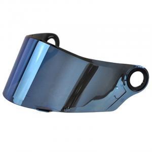 Niebieska iridium szyba do kasków LS2 FF322/ FF358/ FF385/ FF392/ FF396 wyprzedaż
