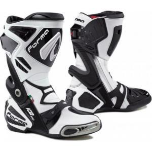 Buty motocyklowe Forma Ice Pro białe