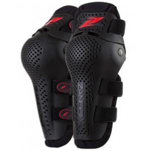 Ochraniacze kolan Zandona Jointed Kneeguard czarne