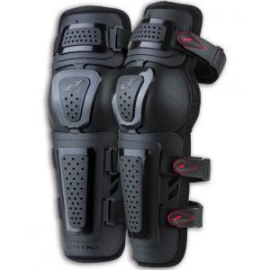 Ochraniacze kolan Zandona Kneeguard Evo czarne