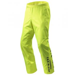 Spodnie przeciwdeszczowe Revit Acid H2O fluo
