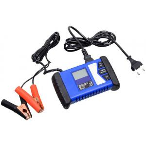 Ładowarka akumulatorów PROFI 6/12V PB/GEL/AGM