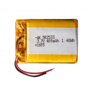 Zapasowy Akumulator do BT interkomu