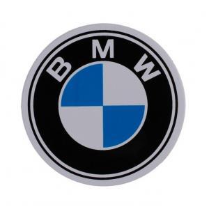 Naklejka BMW 2