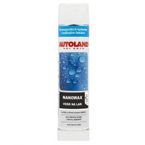 NANOWAX wosk do lakieru NANO+ aerozol 400ml