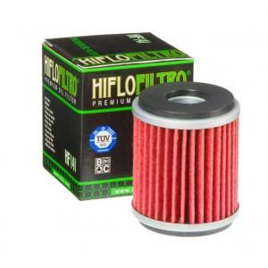 Oil filter HIFLOFILTRO HF141