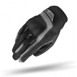 Rękawice motocyklowe Shima One czarne