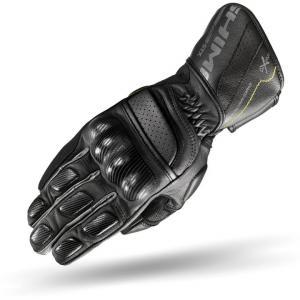 Rękawice motocyklowe Shima STX czarne
