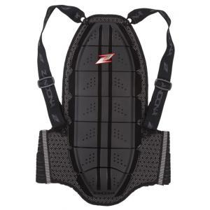 Ochraniacz kręgosłupa Zandona Shield Evo X7 czarny 168-177 cm