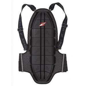 Ochraniacz kręgosłupa Zandona Shield Evo X8 czarny 178-187 cm
